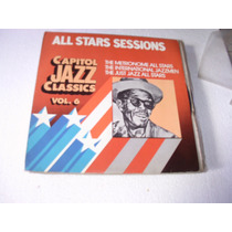 Lp All Stars Sessions-capitol Jazz Classics Vol 6