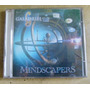 Cd Galadriel - Mindscapers - Progressivo Espanhol.