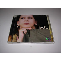 Cd Gal Costa - De Tantos Amores (2001)