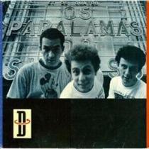 Lp - Paralamas Do Sucesso - D Ao Vivo Em Montreux 87