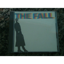 Cd The Fal-a Side 458489 Rock,punk,hard Lacrado Novo