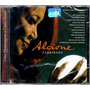 Alcione - Claridade 1999 - Cd Lacrado