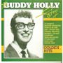 Cd The Buddy Holly - Golden Hits - Semi Novo***