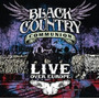 Cd Black Country Communion Live Over Europe - Novo Lacrado