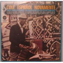 Nat King Cole - Cole Español Novamente