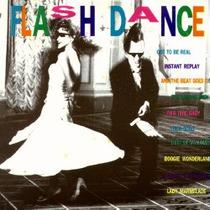0961 - Cd Flash Dance - Coletanea