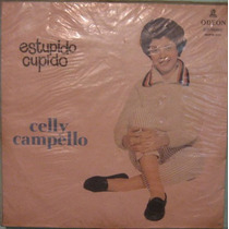 Celly Campello - Estúpido Cupido
