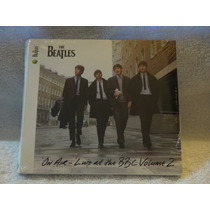 Cd - The Beatles - On Air Live At The Bbc - Vol.2 - Duplo