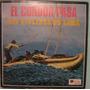 Los Violines De Lima - El Condor Pasa - Lp Importado Peru