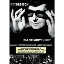 Roy Orbison A Black & White Night [eua] Dvd Novo Lacrado