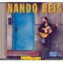 Nando Reis (titãs) 2000 Para Quando O Arco-íris... Cd