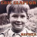 Cd Eric Clapton - Reptile (original 2001)