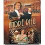 Blu-ray André Rieu - At Schonbrunn, Vienna - Novo Lacrado***