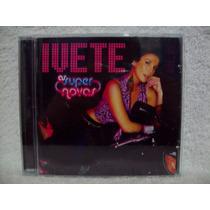 Cd Ivete Sangalo- As Super Novas