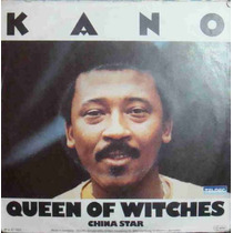 Kano Compacto Vinil Import. Queen Of Witches 1983 45 Rpm