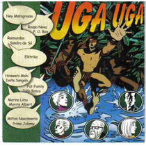 Uga Uga - Nacional - 2000 - Em Cd