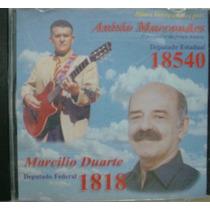 Anisio Marcondes - O Pregador Da Praça Ramos - Frete Gratis
