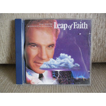 Cd Leap Of Faith - Music From The Motion Picture Soundtrack