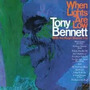 Lp - Tony Bennett - The Many Moods Of (foto Ilustrativa)