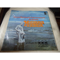Lp - Novela - Mulheres De Areia - 1973 (e3)