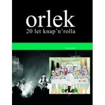Banda - Orlek- Cd+ Dvd+ Album - 20 Let Knap N Rolla