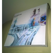 Radiohead Ok Computer 2 Cds + 1 Dvd Edição P Colecionadores