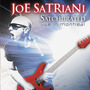 Cd Joe Satriani - Satchurated - Live In Montreal (duplo)