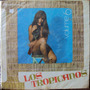Lp Vinil - Los Tropicanos Vol.6 - 1971