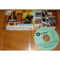 Alanis Morissette Cd Single Promo Brasil Perfect (acoustic)