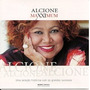 Cd - Alcione - Maxximum - Cd Novo E Original