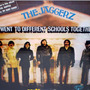 The Jaggerz 1970 We Went To Different Schools Together Lp