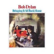 **bob Dylan **bringing It All Back Home **cd Reduzi O Preço!