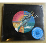 Cd Pink Floyd - Wish You Were Here - Digipack - Duplo - Lac.