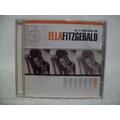 Cd Ella Fitzgerald Só O Melhor De Produto Lacrado