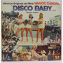 Lp As Melindrosas - Musicas Do Filme Disco Baby Vol 3 - 1979