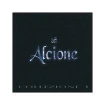 Cd Alcione Collezione Vol. 1 - Importado Frete Gratis