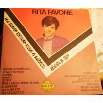 Lp Rita Pavone - Linha 3 Da Rca - 1978