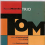 Cd Pascoal Meirelles Trio Tom - Usado***