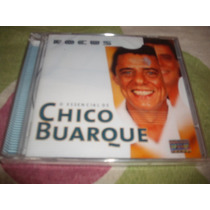 Cd - Chico Buarque Serie Focus 20 Sucessos