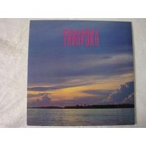 Lp - Tabapora - May East (musica Eletronica Brasileira)