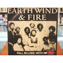 Compacto / Vinil - Earth, Wind & Fire - Fall In Love With Me