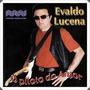 Cd Evaldo Lucena - Piloto Do Amor - Frete Gratis