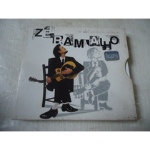 Cd - Zé Ramalho - 20 Anos - Antologia Acústica - Duplo