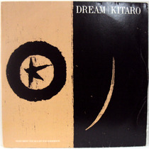 Lp Vinil - Kitaro - Dream - 1992