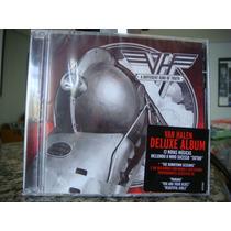 Van Halen - A Different Kind Of Truth (deluxe Album)