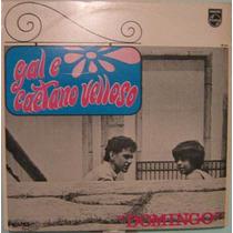 Gal & Caetano Velloso - Domingo - 1967/1982