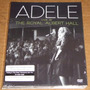 Adele Live At The Royal Albert Hall Cd + Dvd Novo E Lacrado