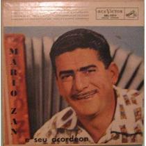 Mario Zan E Seu Acordeon - Mario Zan E Seu Acordeon-bbl-1014