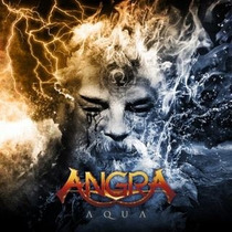 Angra - Aqua (lacrado)