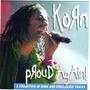 Korn..!! Rare Cd..! Porud Again..!! B-sides And Rare Tracks